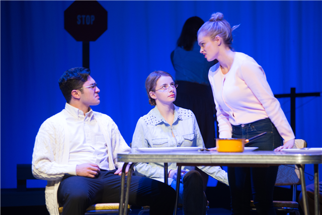 BSC theater production sheds light on seriousness of sexual assault