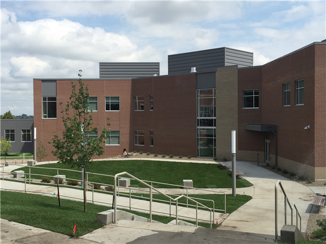 Sept. 22 BSC open house will celebrate four new buildings
