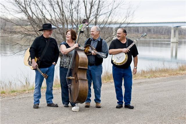 Blizzard Bluegrass concerts set for Jan. 12-13 at BSC