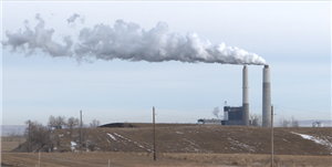 ND scientists test sites to store CO2