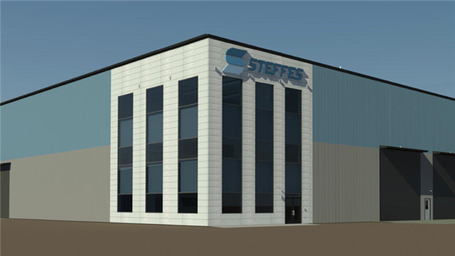 Steffes to expand Dickinson manufacturing facility