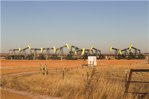 Job crunch getting worse in Oil Patch