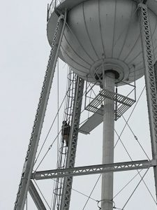 Rural Water Assists North Dakota Utility After Tank Freezes