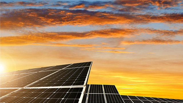 Cass County project would be North Dakota's first major solar array
