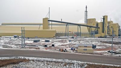 Fertilizer plant overcomes early challenges, expands partnerships