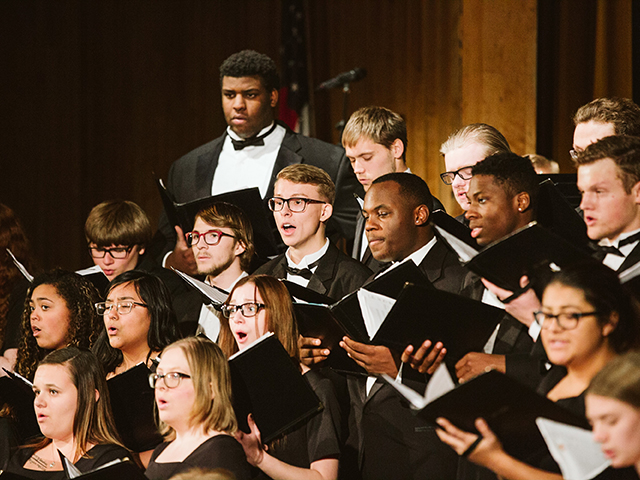Holiday concert set for Dec. 12 at BSC