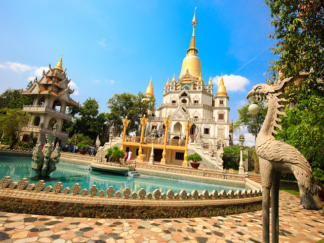 BSC Alumni Association and OLLI@BSC offer Vietnam trip info sessions on Jan. 17 and 18