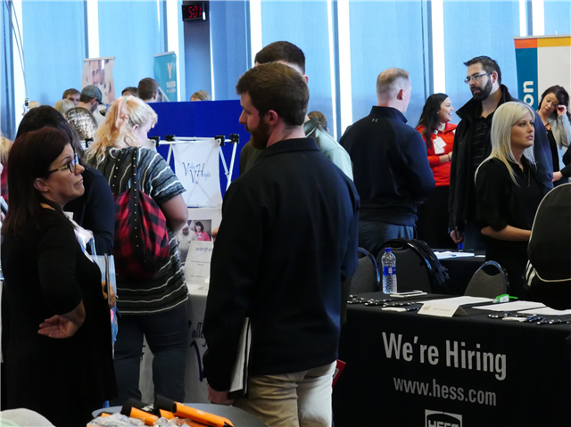 BSC Job Fair set for Feb. 21; open to the public