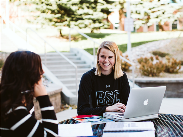 Study shows BSC as college of choice in central North Dakota