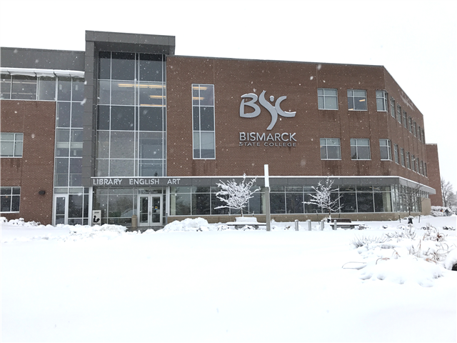 Due to blizzard conditions BSC will be closed Thursday, March 14
