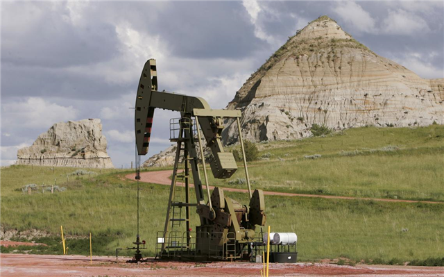 Bigger than some of OPEC: North Dakota on track to reach 2 million barrels of oil per day by 2030