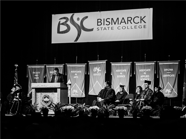 BSC to celebrate 79th commencement ceremony