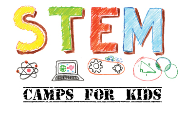 STEM CAMP: Harry Potter – Join Our Magical Mystery Tour!