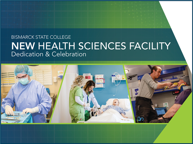 "BSC Health Sciences open house showcases new ""virtual hospital"" training facility"