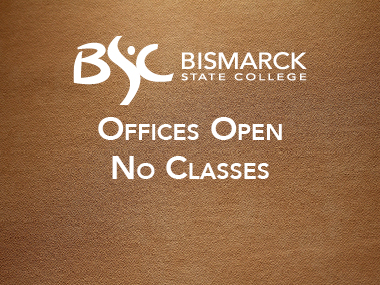 No BSC Classes: Offices Open