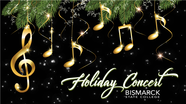 Holiday concert set for Dec. 18 at BSC