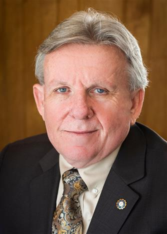 State Board chooses Dr. Douglas Jensen as next Bismarck State College president